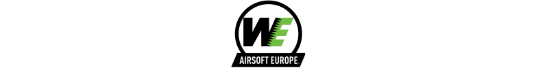 WE Airsoft Europe Airsoft Magazines