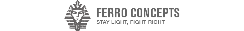 Ferro Concepts Face, Head & Eye Protection