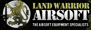 Land Warrior Airsoft