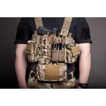 Win a Haley Strategic D3CR Chest Rig Worth £169.99