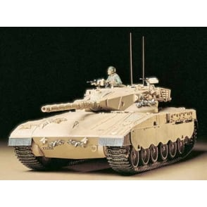 1/35 Israel Merkava Main Battle Tank