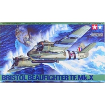1/48 Bristol Beaufighter Tf.Mk.X