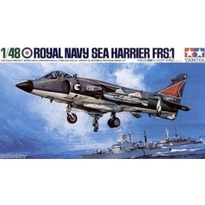 1/48 Hawker Sea Harrier FRS1