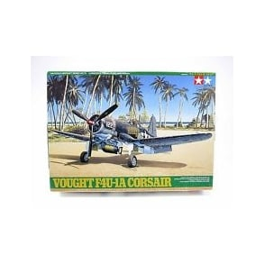 1/48 Vought G4U-1A Corsair
