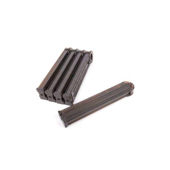 King Arms 300 Rounds Magazine for King Arms KA M3 (FN P90) Series AEG - Box of 5