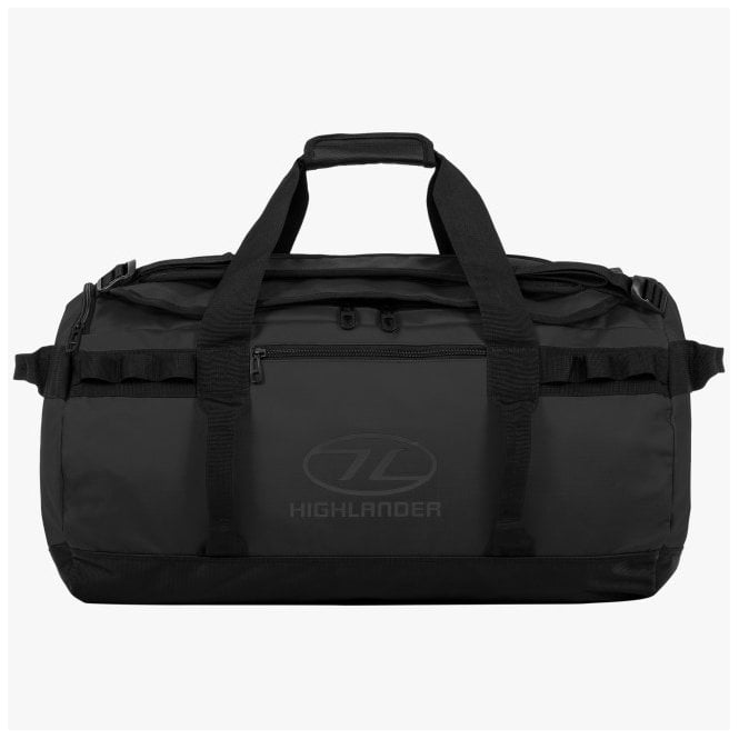 Highlander Outdoor 45L Storm Kitbag