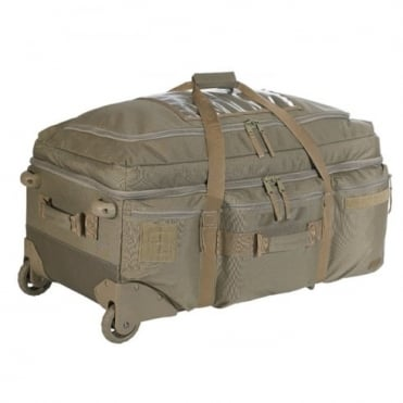 5.11 Mission Ready 2.0 Rolling Gear Bag- Sandstone