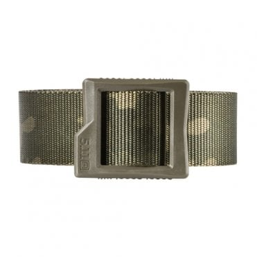 "5.11 Tactical 1.5"" TDU Printed Green Camo Belt - All Sizes"