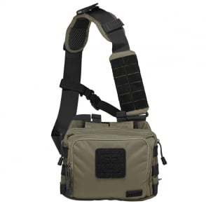 5.11 Tactical 2 Banger OD Trail