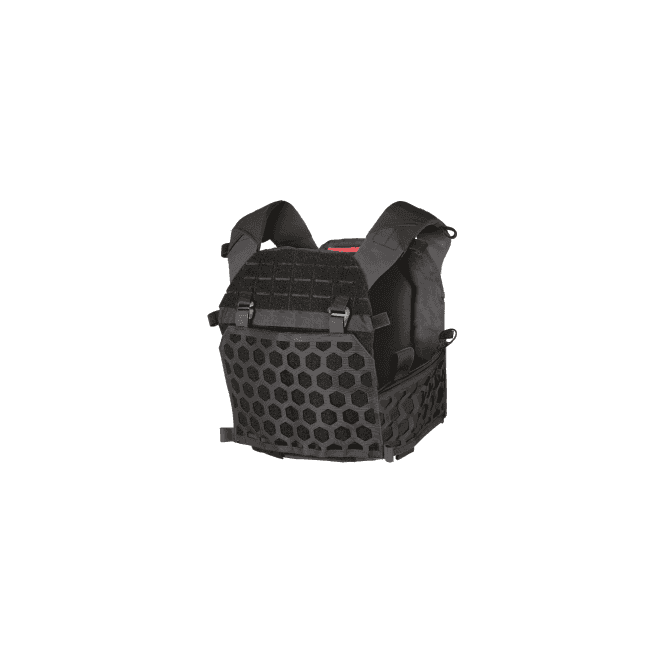 5.11 Tactical All Mission Plate Carrier - Black - L/XL