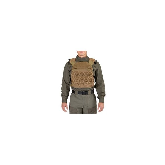 5.11 Tactical All Mission Plate Carrier - Kangaroo - L/XL
