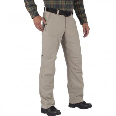 5.11 Tactical Apex Pants - Khaki - Short
