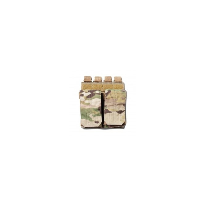 5.11 Tactical AR Mag Pouch with Cover Double - Multicam
