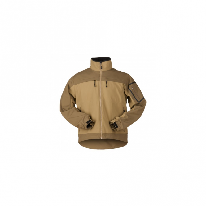 5.11 Tactical Chameleon Soft Shell Jacket - Flat Dark Earth