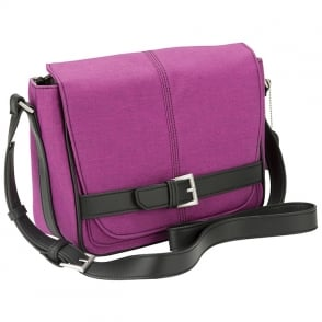 5.11 Tactical Charlotte Crossbody Bag Fuschia