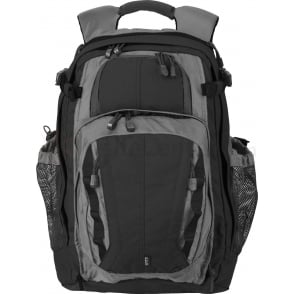 5.11 Tactical Covert 18 (COVRT18) Backpack - Asphalt