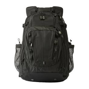 5.11 Tactical Covert 18 (COVRT18) Backpack - Black