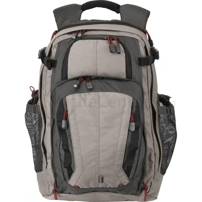 5.11 Tactical Covert 18 (COVRT18) Backpack - Ice