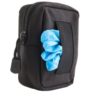 5.11 Tactical Disposable Glove Pouch Black