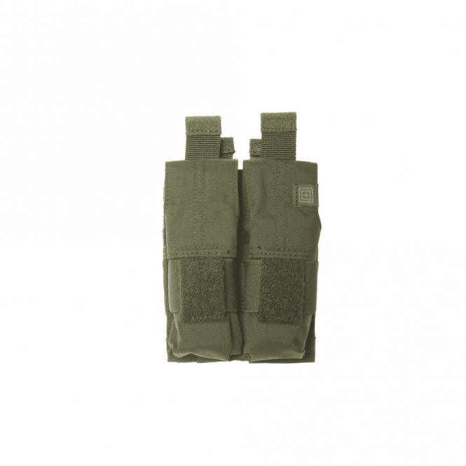 5.11 Tactical Double 40mm Grenade Pouch - Tac OD