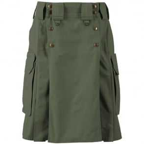 5.11 Tactical Duty Kilt - Moss