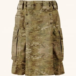 5.11 Tactical Duty Kilt - Multicam