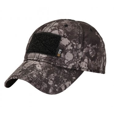 5.11 Tactical Flag Bearer Cap Geo7 - Night