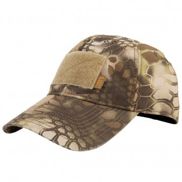 5.11 Tactical Flag Bearer Cap - Kryptek Highlander