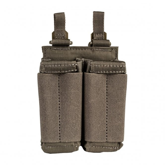 5.11 Tactical Flex Double Pistol Magazine Pouch Ranger Green