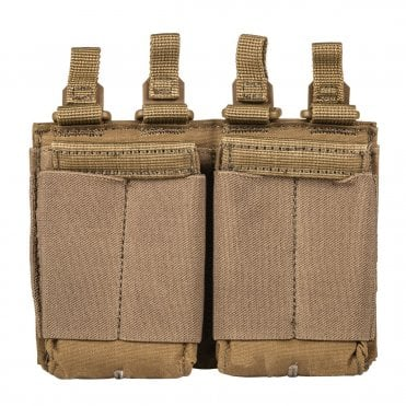 5.11 Tactical Flex Double Rifle Ammunition Pouch Kangaroo