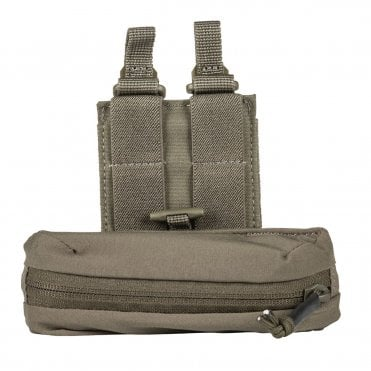 5.11 Tactical Flex Drop Pouch - Ranger Green
