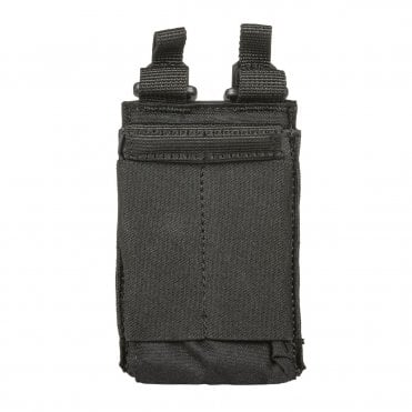 5.11 Tactical Flex Single AR/M4 Magazine Pouch Black