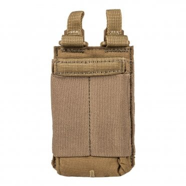 5.11 Tactical Flex Single AR/M4 Magazine Pouch Kangaroo