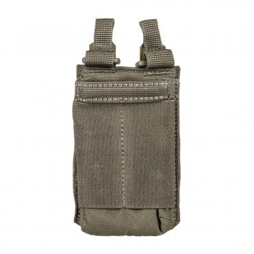 5.11 Tactical Flex Single AR/M4 Magazine Pouch Ranger Green