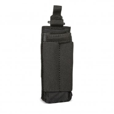 5.11 Tactical Flex Single Pistol Magazine Pouch Black