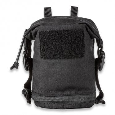5.11 Tactical Flex Vertical General Purpose Pouch - Black