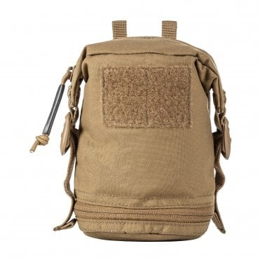 5.11 Tactical Flex Vertical General Purpose Pouch - Kangaroo