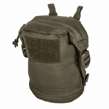 5.11 Tactical Flex Vertical General Purpose Pouch - Ranger Green