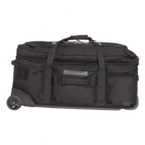 5.11 Tactical Mission Ready 2.0 Duffle Bag - Black