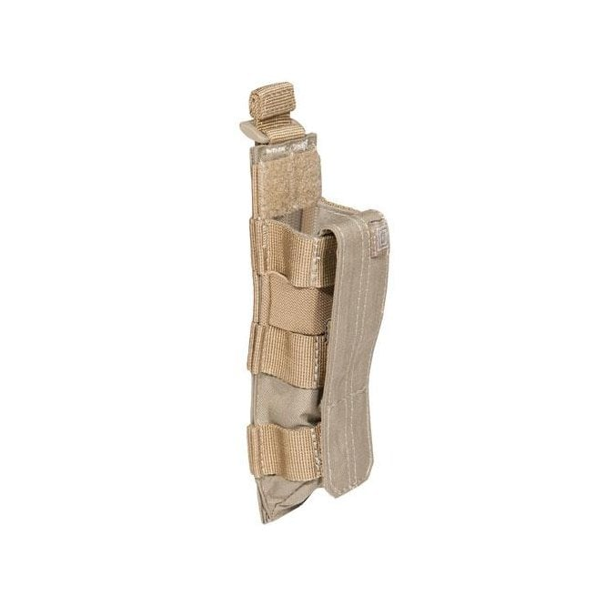 5.11 Tactical MP5 Bungee Single Magazine Pouch - Sandstone