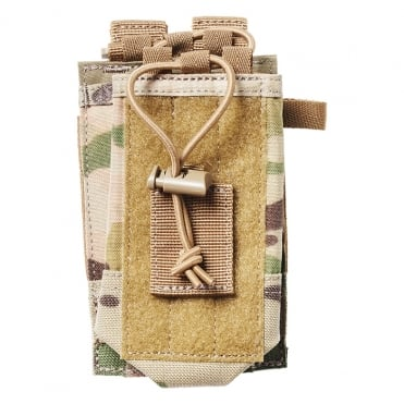 5.11 Tactical Radio Pouch - Multicam