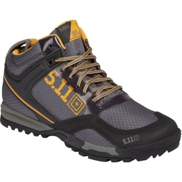 5.11 Tactical Range Master Boot - Gunsmoke