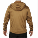 5.11 Tactical Reactor FZ Hoodie - Battle Brown