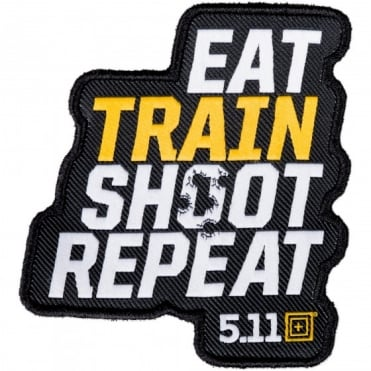 5.11 Tactical Repeater Patch