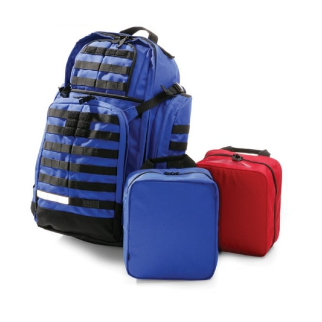 5.11 Tactical Responder 84 ALS Pack Alert Blue