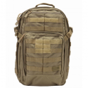 5.11 Tactical Rush 12 Backpack - Sandstone