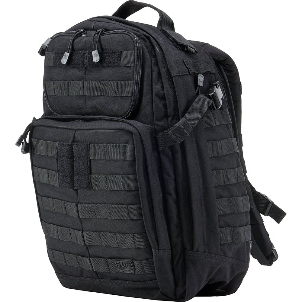 af080b3d338b 5.11 Tactical Rush 24 Backpack - Double Tap