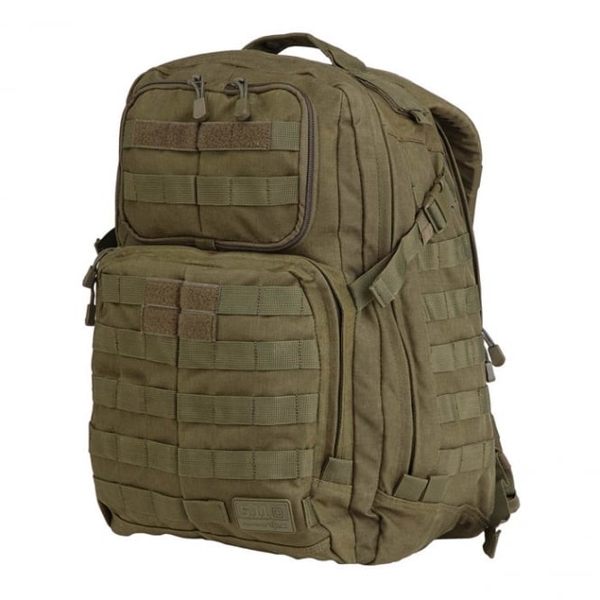 5.11 Tactical Rush 24 Backpack - Olive Drab