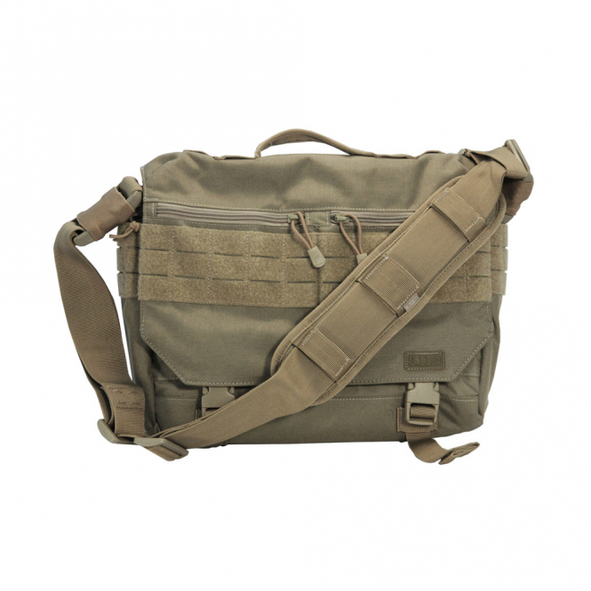 5.11 Tactical Rush Delivery Mike Class - Sandstone