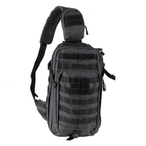 5.11 Tactical Rush MOAB 10 Black